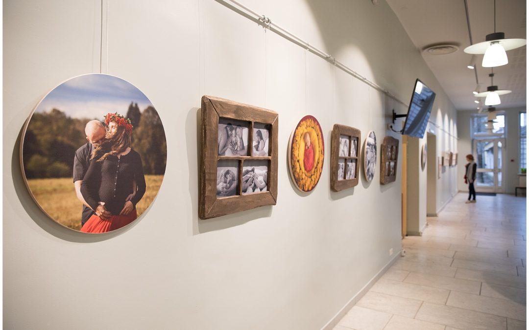 Näitus Võru linnagaleriis